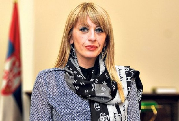 Jadranka Joksivmovic