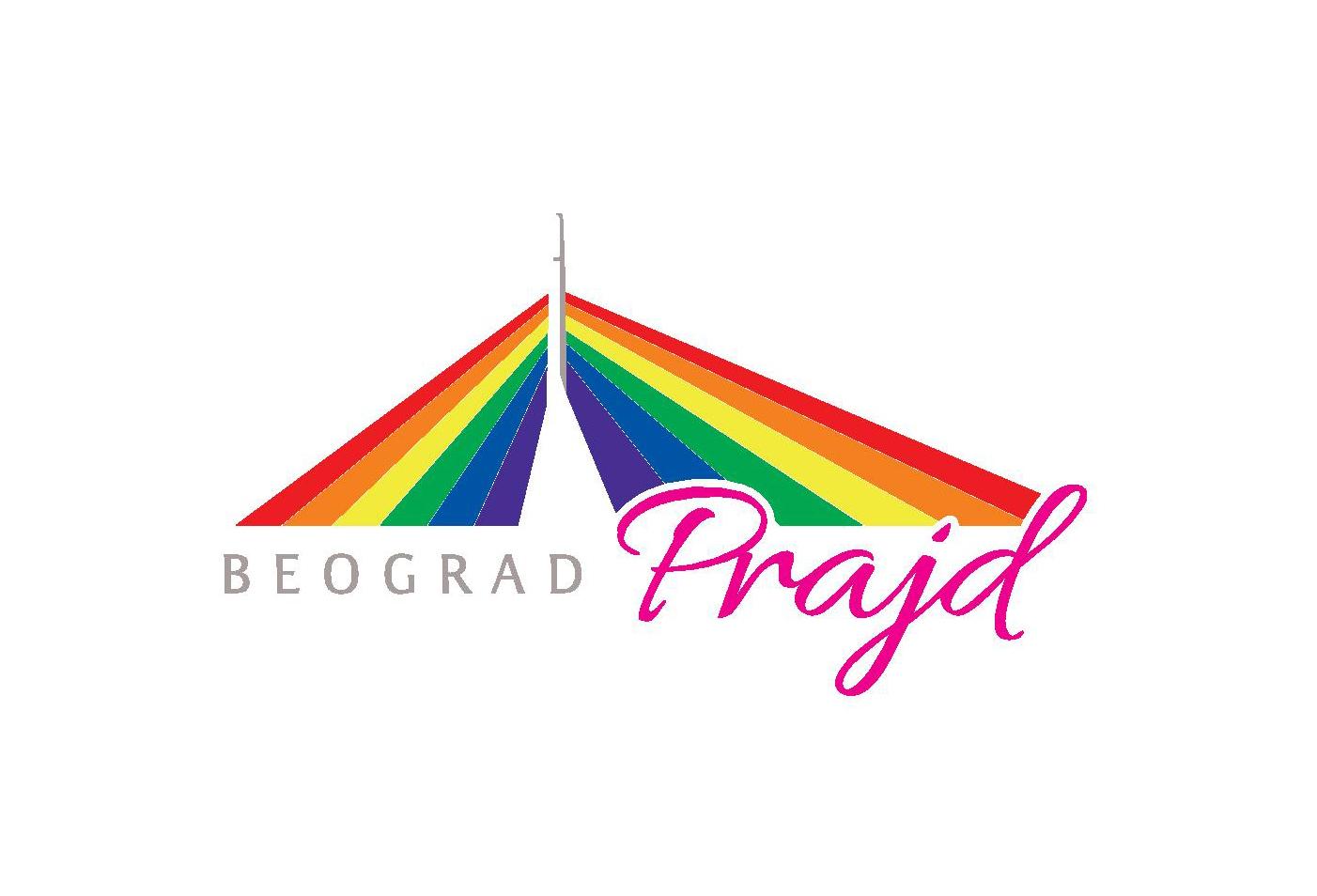 Slogan Parade ponosa Beograd 2016: LJUBAV MENJA SVET
