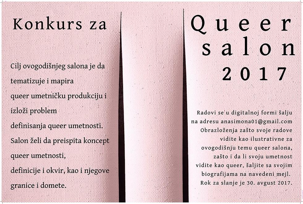 Queer Salon