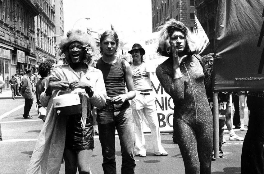 Half century of Stonewall – how have we decided to become proud?