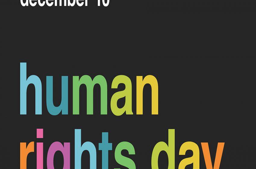 LGBTI  prava su ljudska prava – Međunarodni dan ljudskih prava