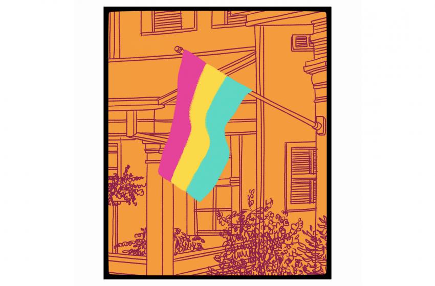 Dan vidljivosti panseksualnih osoba