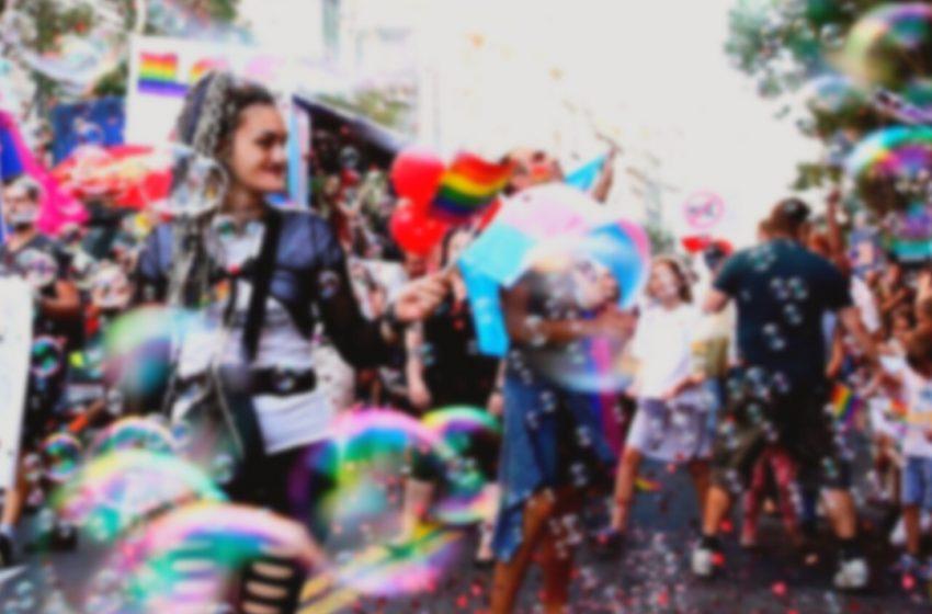 Pride Week 2021 Program